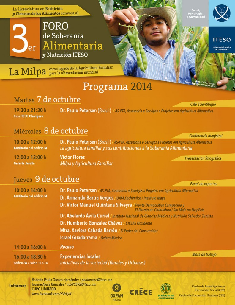 Programa público
