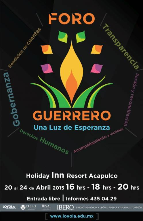 Foro Guerrero Cartel