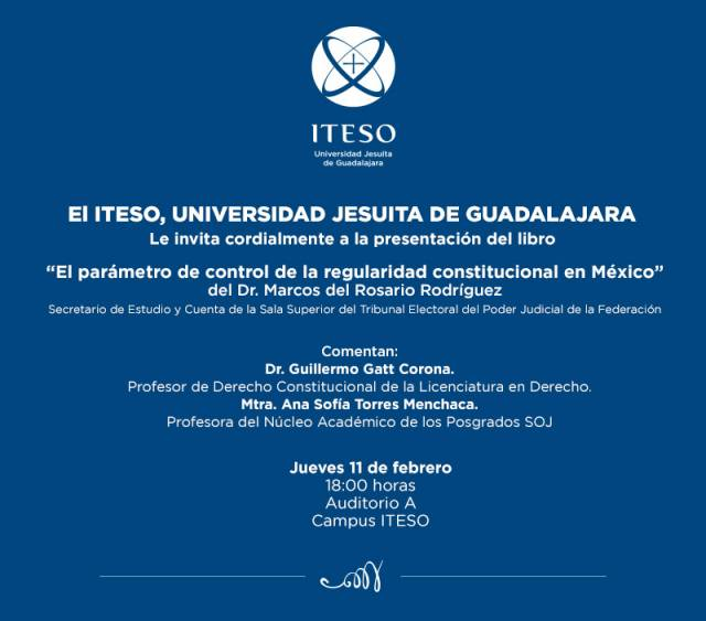Invitacion Dr. Marcos del Rosarío