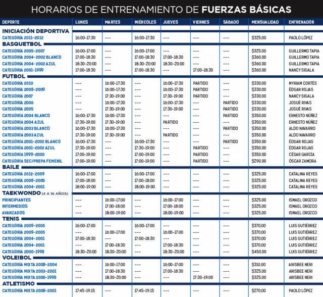 HORARIOS-FB-2016B