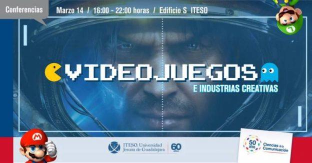 Videojuegos e Industrias Culturales