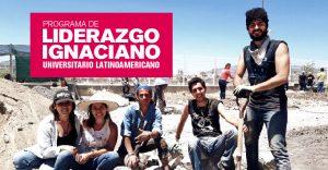 Programa de Liderazgo Ignaciano Universitario Latinoamericano