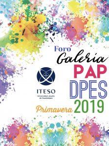 Foro Galería PAP DPES